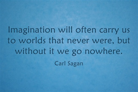 imagination-will-often